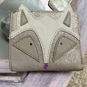 Fossil | 🦝💕 totes adorbs raccoon wallet!